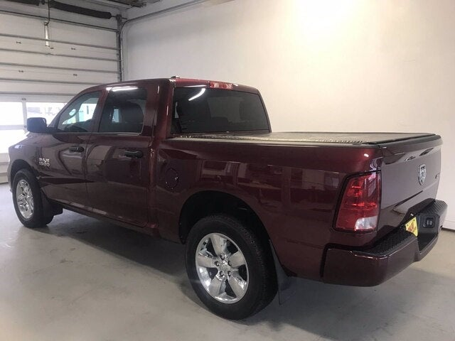 Used 2018 RAM Ram 1500 Pickup Express with VIN 1C6RR7KG0JS258774 for sale in Two Harbors, Minnesota