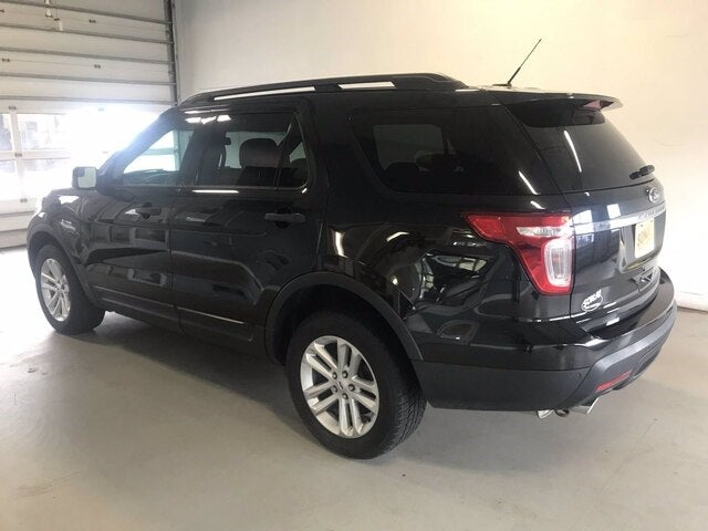 Used 2015 Ford Explorer  with VIN 1FM5K8B83FGB33655 for sale in Two Harbors, Minnesota