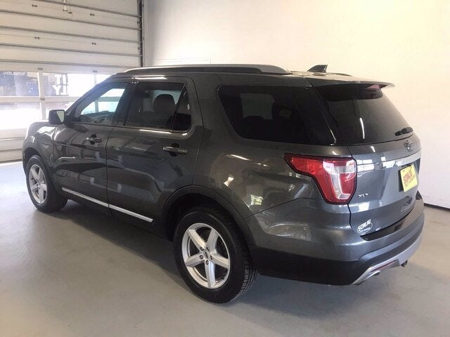 Used 2016 Ford Explorer XLT with VIN 1FM5K8D86GGB52506 for sale in Two Harbors, Minnesota