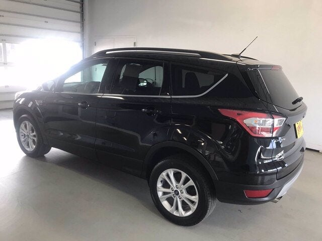 Used 2018 Ford Escape SE with VIN 1FMCU9GD7JUD29511 for sale in Two Harbors, Minnesota