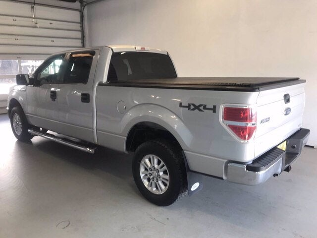 Used 2014 Ford F-150 XLT with VIN 1FTVW1EF2EKD65038 for sale in Two Harbors, Minnesota