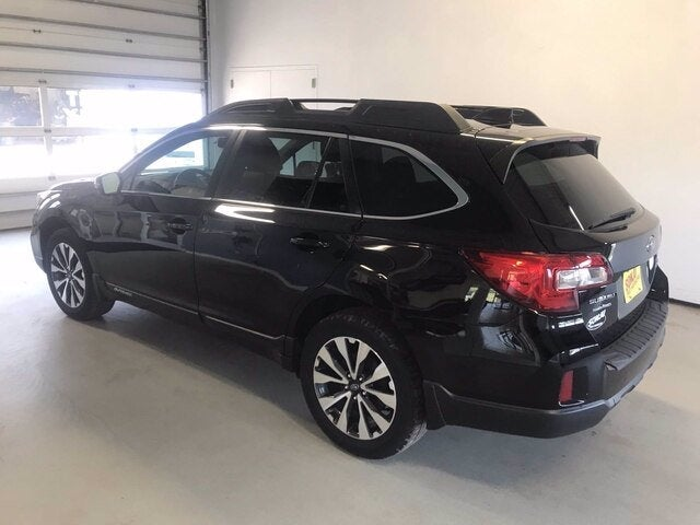 Used 2016 Subaru Outback Limited with VIN 4S4BSALC7G3305319 for sale in Two Harbors, Minnesota